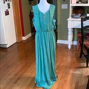 Matilda Jane Maxi Dress